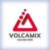Volcamix Letter V Logo