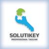 Solution Key Logo