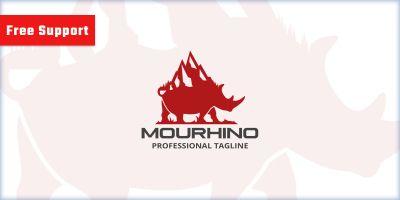 Mountain Rhino Logo