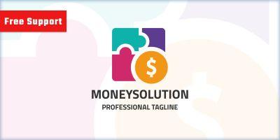Money Solution Logo