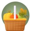 MT BigBasket - Complete UI Kit For Adobe XD