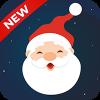 santa-runner-buildbox-template