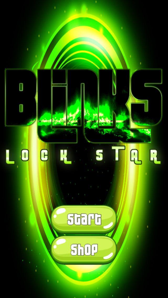 Blinks Lock Star Android iOS Buildbox