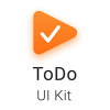 Todo - Android Studio UI Kit