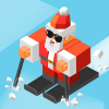 Santa Craft Buildbox Template