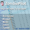 ZombiePilot - Advanced Expired Web Crawler