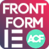 ACF Front Form For Elementor