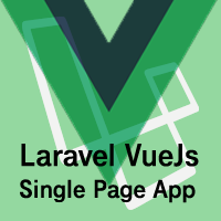 Guest Book - Laravel VueJs Single Page App