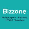 bizzone-multipurpose-business-html5-landing-page