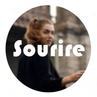 Sourire - Tumblr Theme