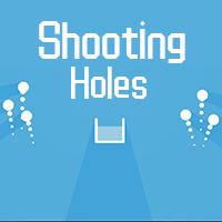 Shooting Holes - Buildbox Template
