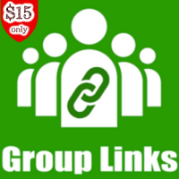 WAGroups CMS - Share InviteLink of Whatsapp Groups