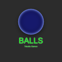 Balls Buildbox Game Template
