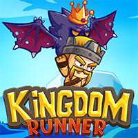 Kingdom Runner - Buildbox  Game Template