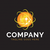 Globe Connection Logo