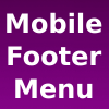 mobile-footer-menu-wordpress-plugin