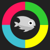 Color Fish - Buildbox Game Template