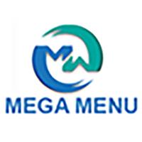 MW Mega Menu
