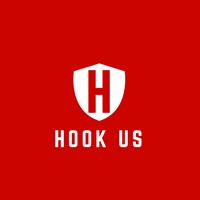 Hook Up - Android Studio UI Kit