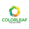 colorleaf-logo-template