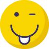 140-emoticon-or-emoji-flat-icons-pack