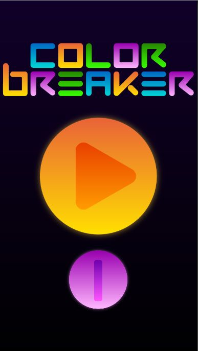 Color Breaker - Complete Unity Project Screenshot 5