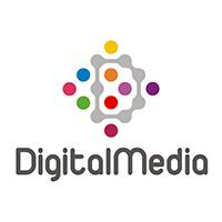 Digital Media - Logo Template