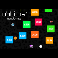 Idle Cubes - Complete Unity Project