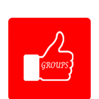 Facebook Groups Links - Android App Source Code