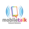 mobile-talk-logo-template