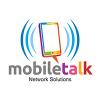 mobile-talk-logo-template