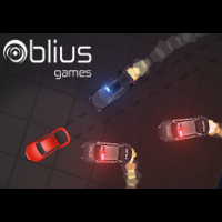Car Vs Cops - Complete Unity Project