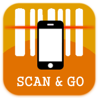Scan And Go - Stock Management Script