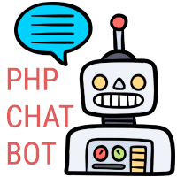 Live Support PHP Chat Bot