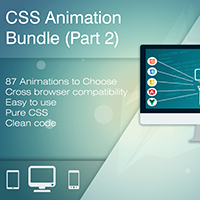 CSS Animation Bundle 2