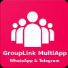 grouplink-whatsapp-and-telegram-android-app