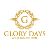 glory-days-logo-template