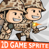 brown-army-2d-game-character-sprite