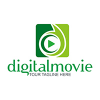 digital-movie-logo-template