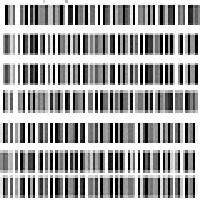 DCH barcode  - Auto Gen Varcode Laravel Script