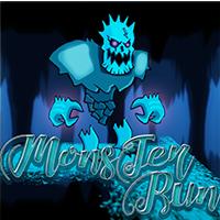 Monster Run - Template Buildbox