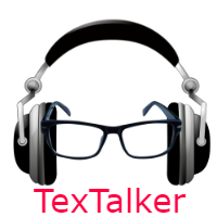 TexTalker - Adui Text Displayer Javascript
