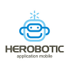 herobotic-logo-template