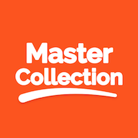 Master Collection - 25 Buildbox Templates