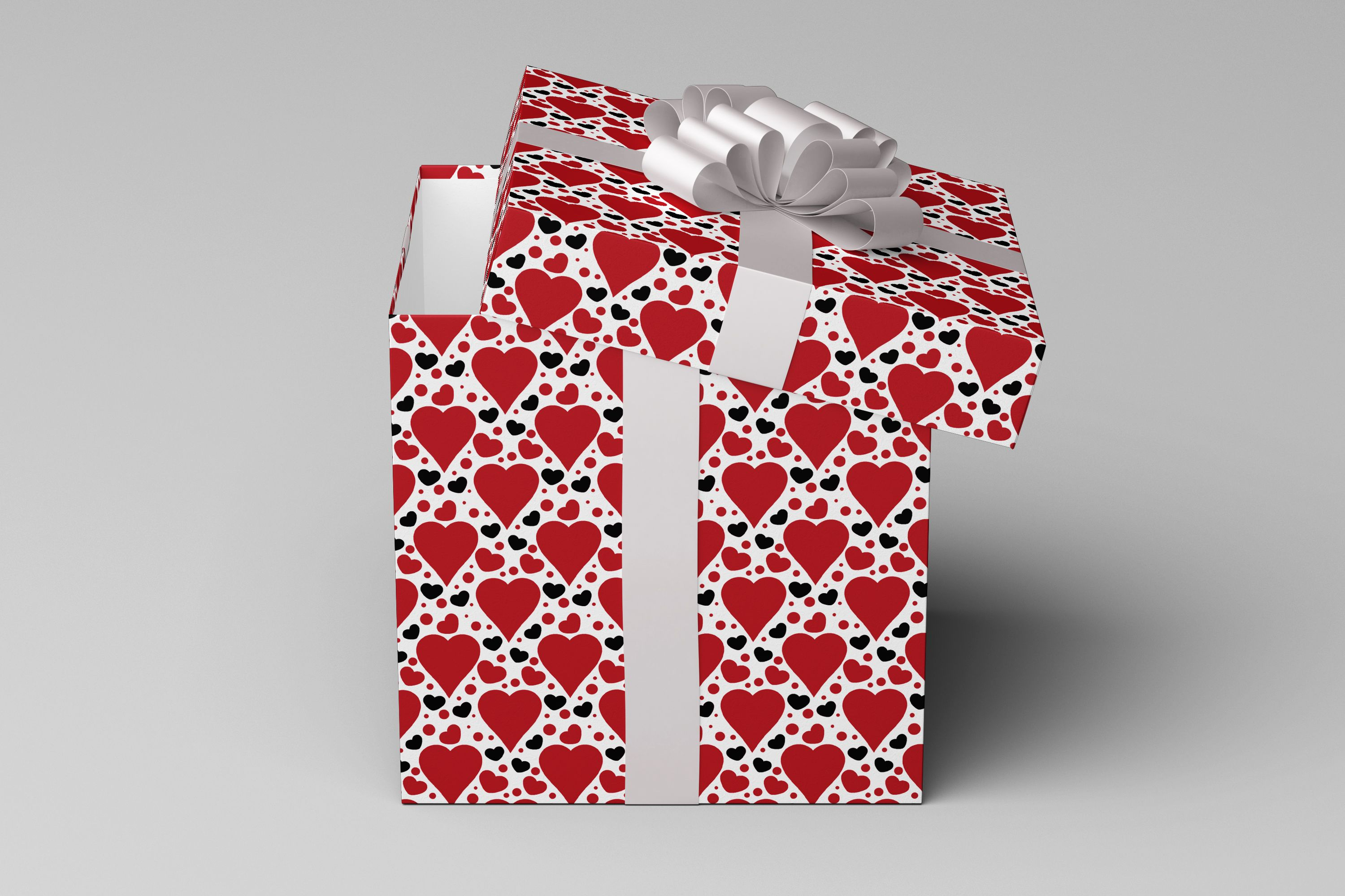 Valentines Day Seamless Textures Screenshot 11