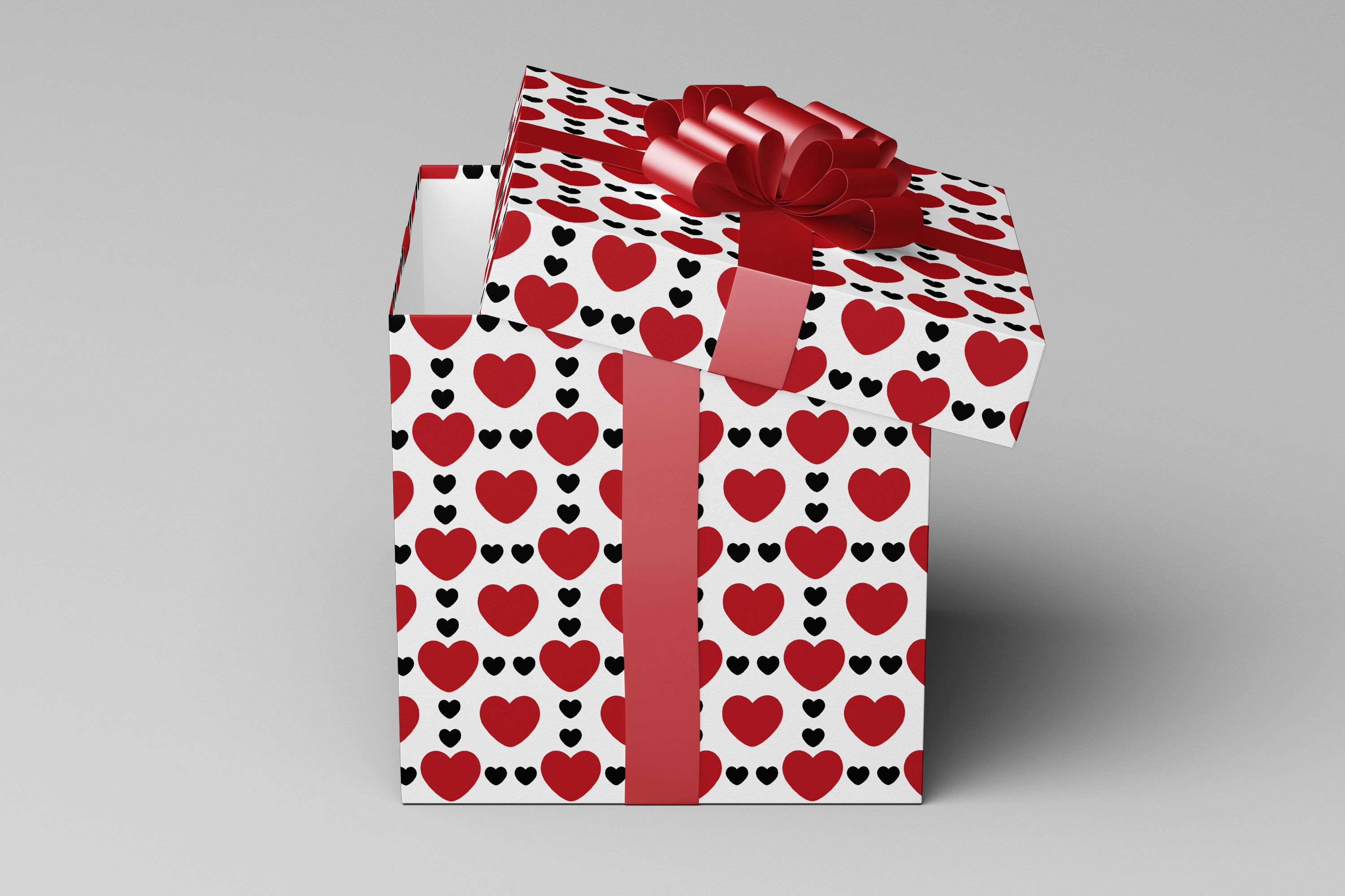 Valentines Day Seamless Textures Screenshot 12