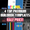 4-premium-buildbox-game-templates