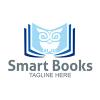 smart-books-logo-template