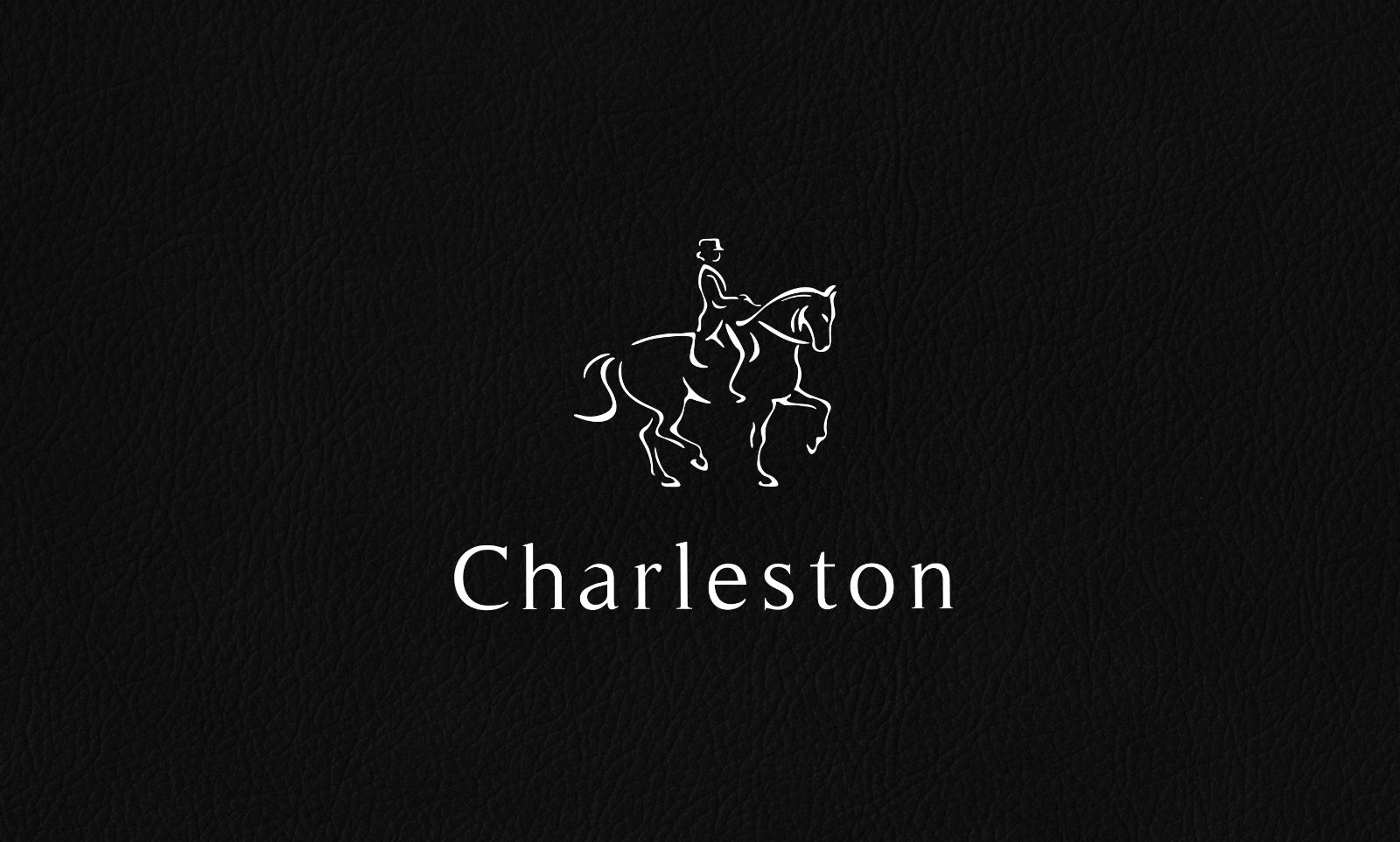 Charleston Equestrian Logo Screenshot 2