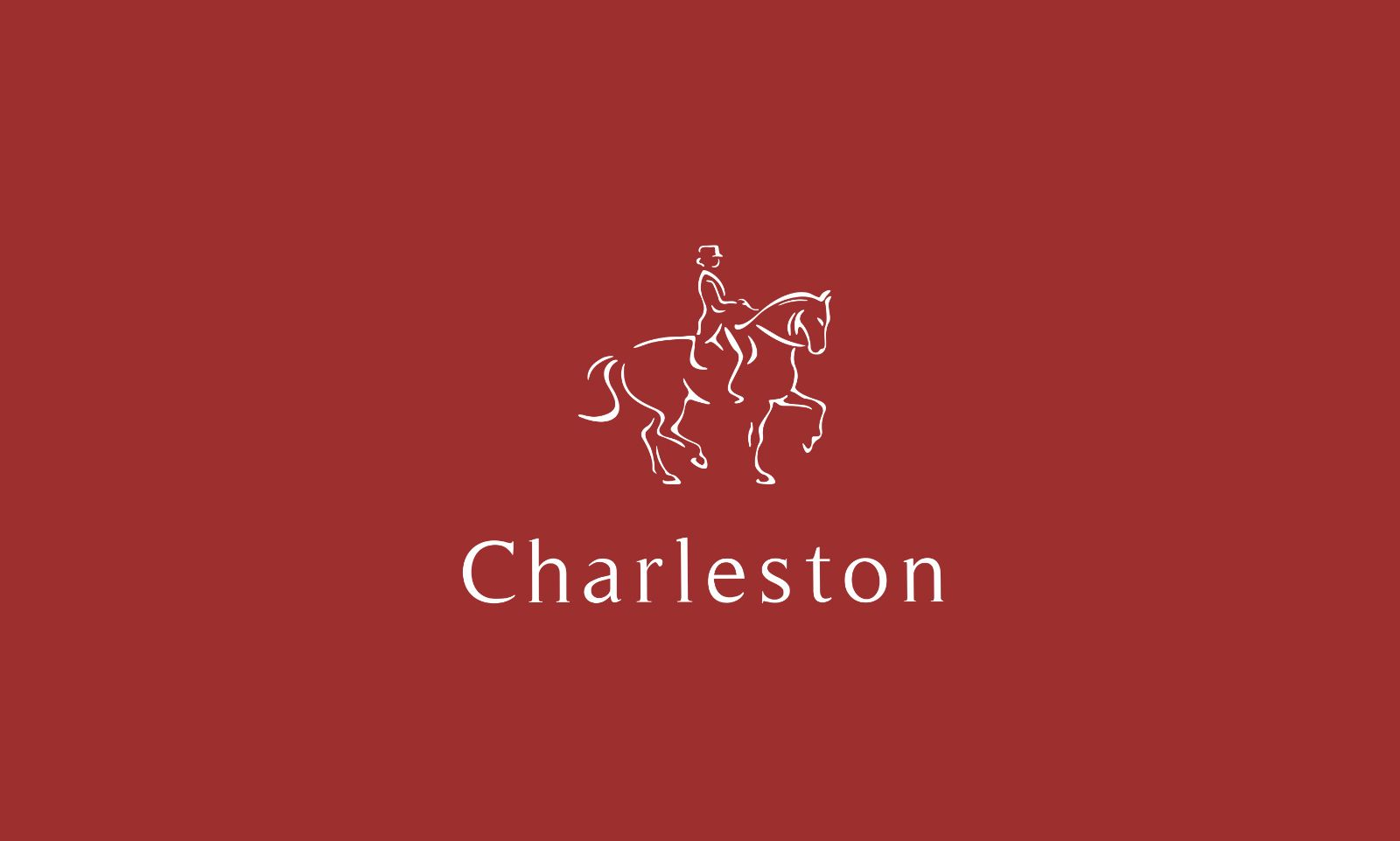 Charleston Equestrian Logo Screenshot 4